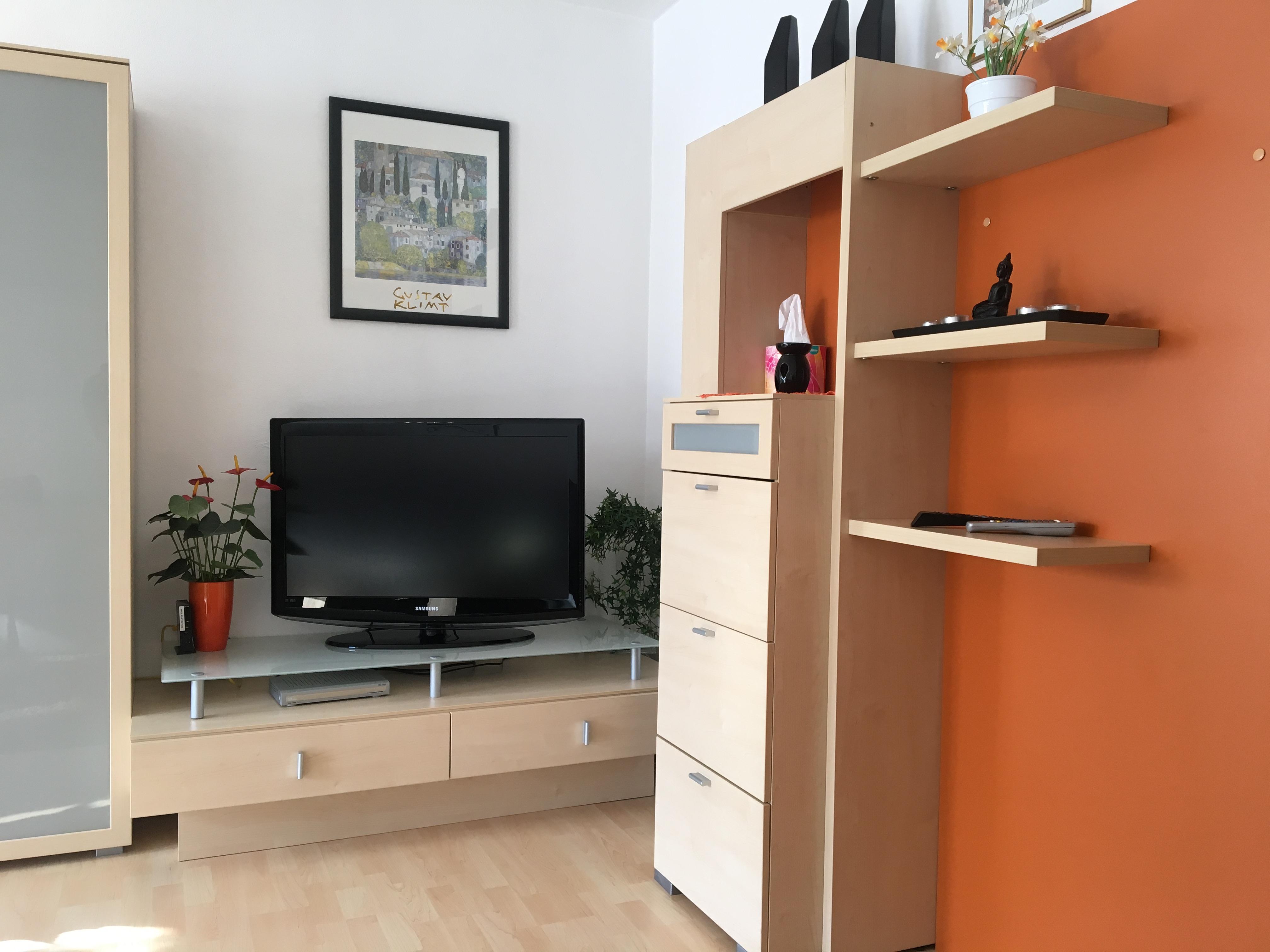 Apartement Schranz Axams